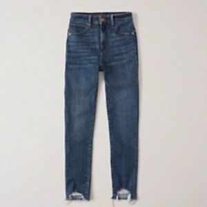 Abercrombie & Fitch Jeans -32/14S